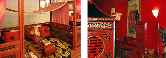 Unsere Kunden Waren Sehr Angetan Und Begeistert Von Den Von Frau  Petry Geurtsen Realisierten Feng Shui Farbberatungen. In Unserem Geschäft  Für Chinese ...
